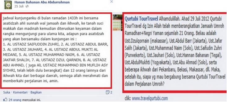Kafilah Qurtubi