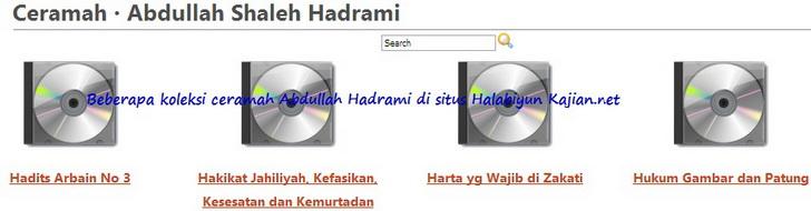 koleksi ceramah abdullah hadrami_resize