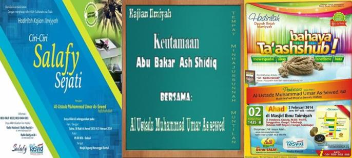 download-dauroh-ustadz-Muhammad-As-Sewed-hafizhahullah