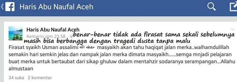 Haris Aceh