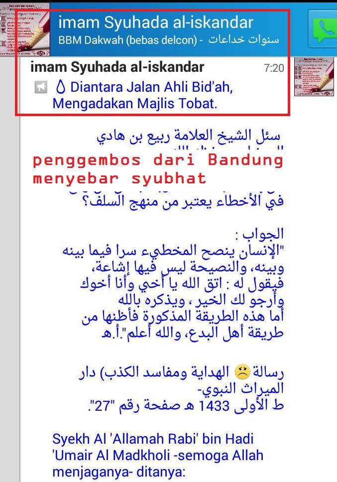 4-Abu-Syakir-Syuhada-aktif-menyebar-syubhat-majelis-taubat-bid'ah