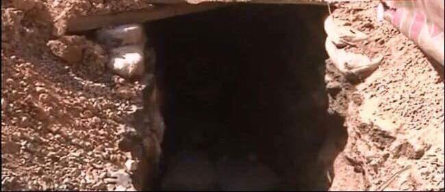terowongan 2